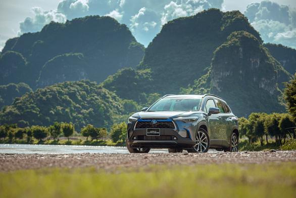 Cuộc chuyển mình ngoạn mục nhất lịch sử của Toyota Việt Nam trong năm 2020 - Ảnh 3.