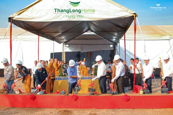 Thang Long Home  Hưng Phú - Điểm sáng mới tại thành phố Thủ Đức - Ảnh 4.