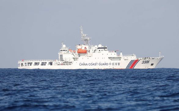 Luật Hải cảnh của Trung Quốc: Khiêu khích, tạo nguy cơ xung đột - Ảnh 1.