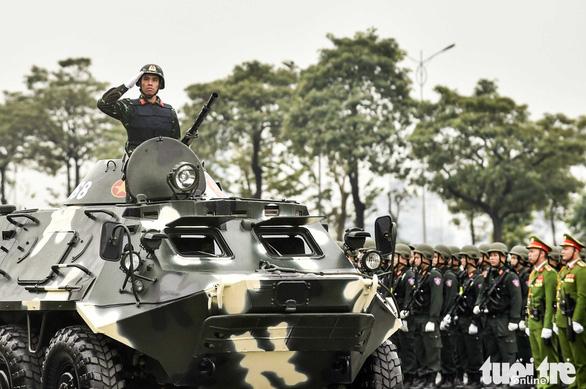 Đại tướng Tô Lâm: Trọng dân, gần dân, lúc dân cần, lúc dân khó, có công an - Ảnh 4.