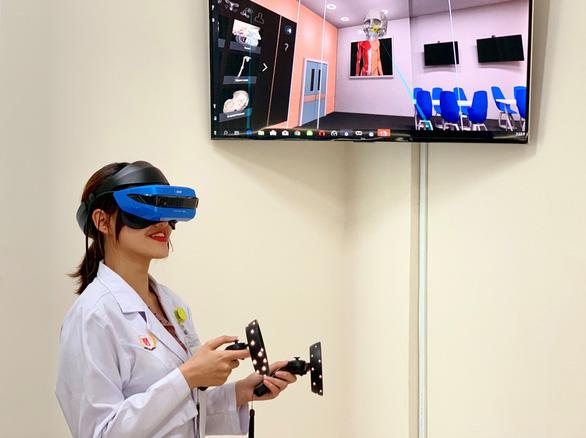 Đại học Phan Châu Trinh nâng chuẩn đào tạo ngành sức khỏe - Ảnh 4.