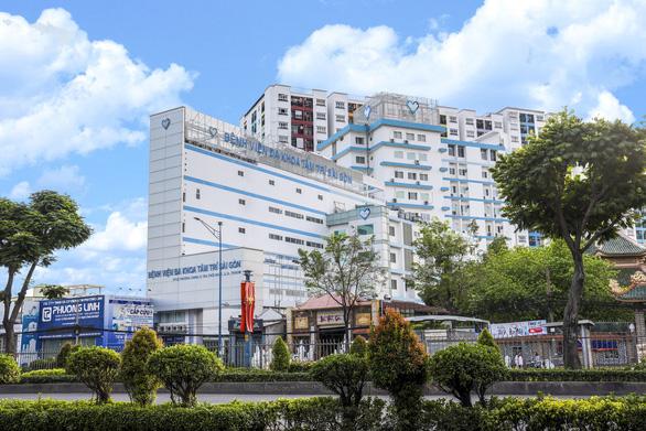 Đại học Phan Châu Trinh nâng chuẩn đào tạo ngành sức khỏe - Ảnh 3.