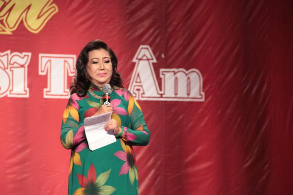 NSND Kim Cương vẫn tổ chức chương trình Nghệ sĩ tri âm lần 7 - Ảnh 1.