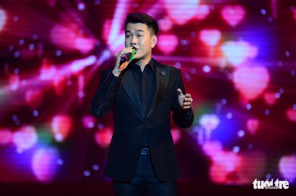 Trung Dân, Đình Toàn, Nam Thư… mang đến 'Sắc xuân hy vọng 2021' - Ảnh 7.