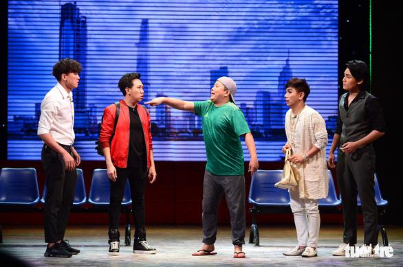 Trung Dân, Đình Toàn, Nam Thư… mang đến 'Sắc xuân hy vọng 2021' - Ảnh 1.