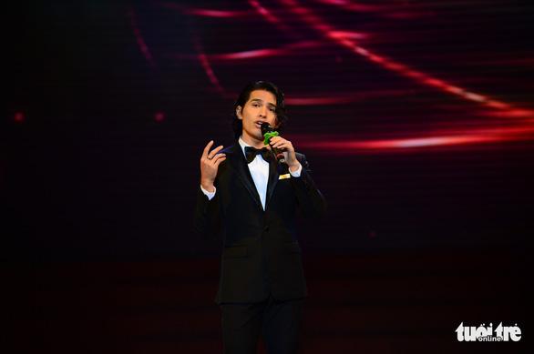 Trung Dân, Đình Toàn, Nam Thư… mang đến 'Sắc xuân hy vọng 2021' - Ảnh 9.