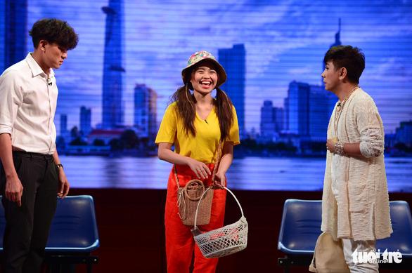 Trung Dân, Đình Toàn, Nam Thư… mang đến 'Sắc xuân hy vọng 2021' - Ảnh 3.