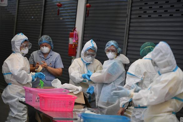تایلند در آستانه دریافت واکسن COVID-19 است که هنوز مجوز واکسن چینی را ندارد - عکس 1.