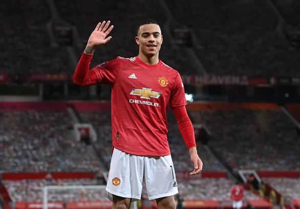 Man Utd thắng nghẹt thở Liverpool ở Cúp FA - Ảnh 2.