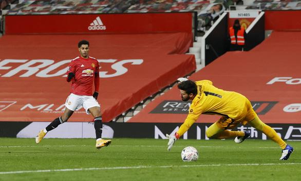 Man Utd thắng nghẹt thở Liverpool ở Cúp FA - Ảnh 3.