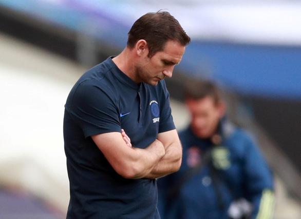Chelsea chính thức sa thải Lampard, chờ Tuchel về thay - Ảnh 1.