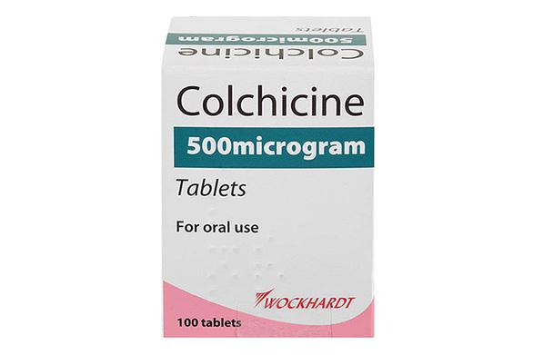 Thử nghiệm tại Canada tái khẳng định hiệu quả của thuốc trị gút trong điều trị COVID-19 - Ảnh 1.
