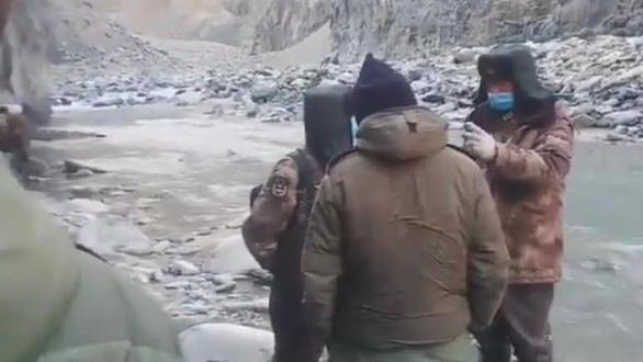Hé lộ vụ binh lính Ấn Độ - Trung Quốc đụng độ ở biên giới ngay trước đối thoại lần 9 - Ảnh 1.