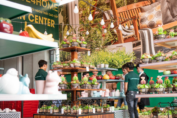 Khai trương Made4Home Garden Center tại Bình Dương - Ảnh 4.