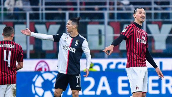 Vì sao các lão tướng đặc biệt tỏa sáng ở Serie A? - Ảnh 1.
