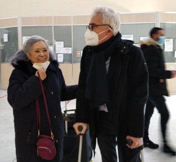 Phiên tòa đòi công lý của bà Trần Tố Nga đã bắt đầu tại Pháp - Ảnh 1.