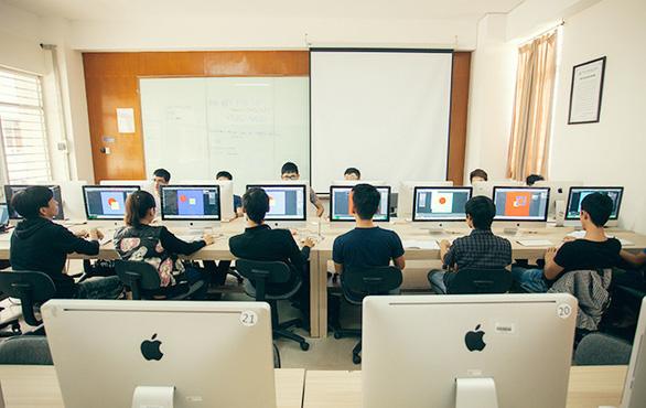 ĐH Duy Tân mở nhiều ngành học mới cho tuyển sinh 2021 - Ảnh 2.