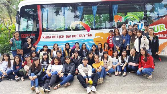 ĐH Duy Tân mở nhiều ngành học mới cho tuyển sinh 2021 - Ảnh 3.