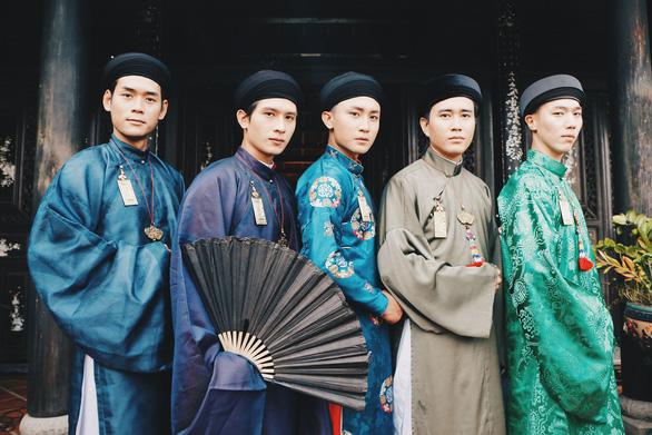 Web drama cổ trang Gái xấu xiên không gây sốt - Ảnh 5.