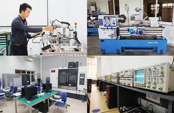 ĐH Duy Tân mở nhiều ngành học mới cho tuyển sinh 2021 - Ảnh 4.