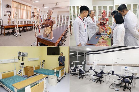 ĐH Duy Tân mở nhiều ngành học mới cho tuyển sinh 2021 - Ảnh 5.