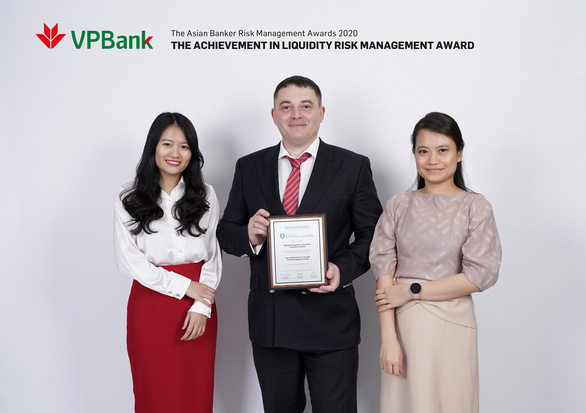 VPBank - ngân hàng tư nhân khát vọng thịnh vượng - Ảnh 2.