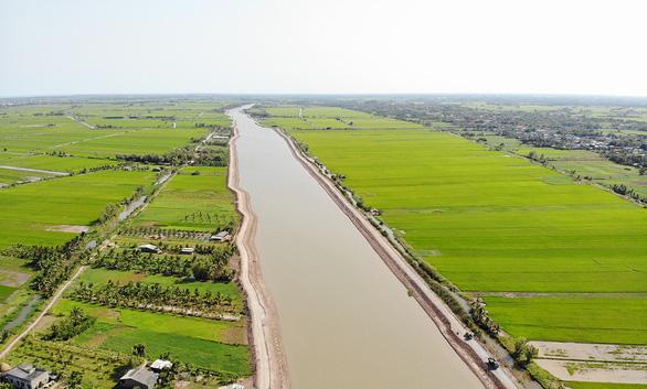 Thủ tướng: Việt Nam cần huy động 35 tỉ USD để chống biến đổi khí hậu - Ảnh 2.