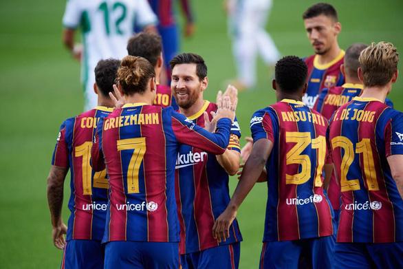 Điểm tin thể thao sáng 26-1: Barca nợ hơn tỉ đô, Gareth Bale nổ súng cho Tottenham - Ảnh 2.