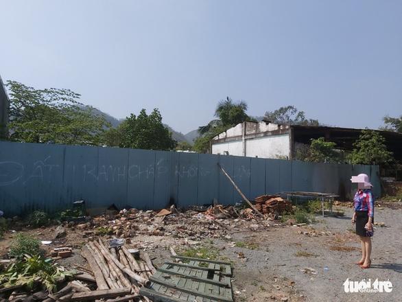 Nộp hồ sơ, tiền xong năm 2018, đến năm 2021 vẫn chưa xong thủ tục đất đai - Ảnh 2.
