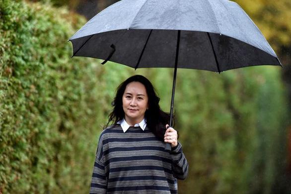 Chuyên gia Canada nói gì về khả năng công chúa Huawei tránh bị dẫn độ? - Ảnh 1.