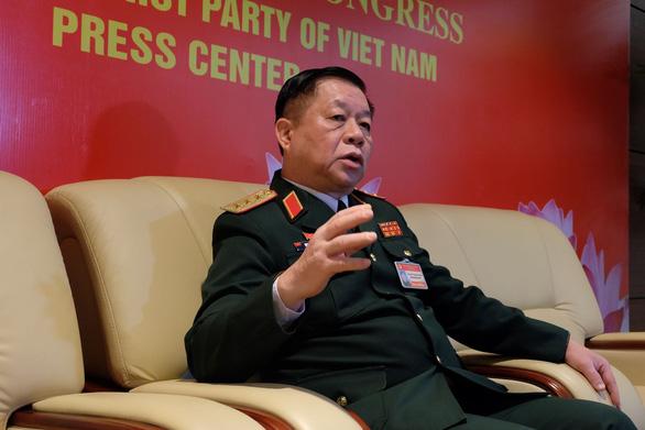 Phó chủ nhiệm Tổng cục Chính trị: Việt Nam đã có chiến lược an ninh mạng - Ảnh 1.