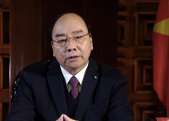 Thủ tướng: Việt Nam cần huy động 35 tỉ USD để chống biến đổi khí hậu - Ảnh 1.