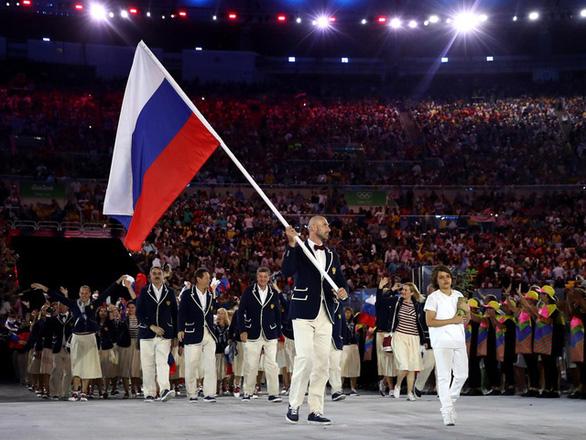 Điểm tin thể thao tối 26-1: thể thao Nga chấp nhận không dự Olympic Tokyo và World Cup 2022 - Ảnh 1.