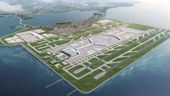 فیلیپین پروژه 10 میلیارد دلاری اعطا شده به یک سرمایه گذاری مشترک با چین را لغو می کند - عکس 1.