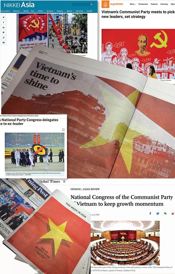 Việt Nam: Ngôi sao đang lên của châu Á - Ảnh 1.
