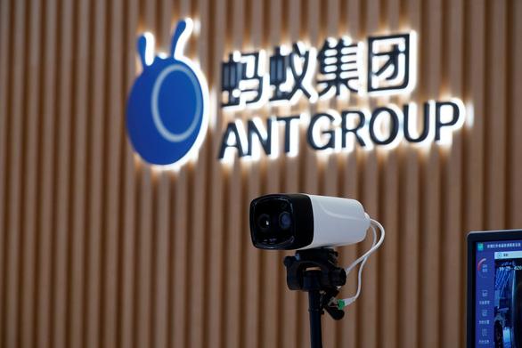 Trung Quốc bật đèn xanh cho Ant Group của Jack Ma phát hành cổ phiếu? - Ảnh 1.