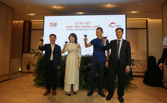 Coteccons 'bắt tay' IFF Holdings triển khai dự án tại Hồ Tràm - Ảnh 3.