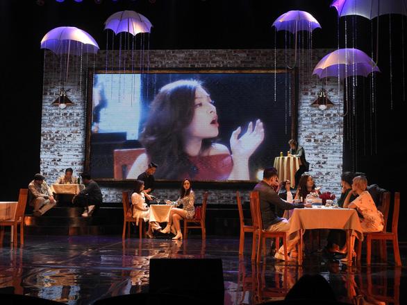 Ca, kịch Thank xuân 21 của Nhà hát Tuổi Trẻ cho Tết Nguyên đán - Ảnh 4.