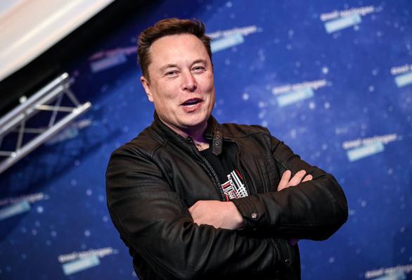 Chỉ 1 câu hỏi, Elon Musk biết ai là người tài, ai chém gió, đó là câu gì? - Ảnh 1.