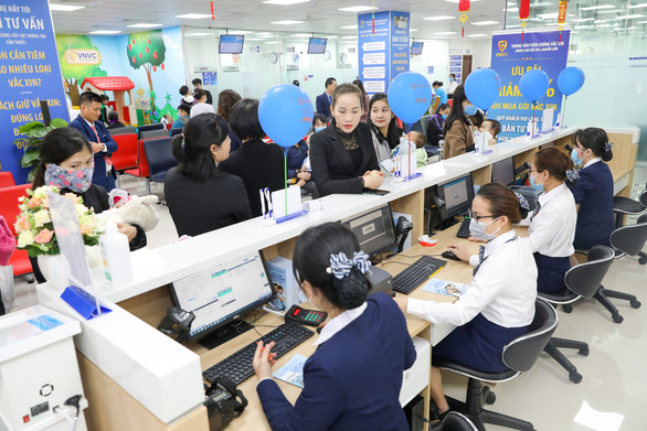 Khai trương trung tâm tiêm chủng VNVC Hà Tĩnh - Ảnh 2.