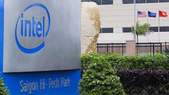 Intel đầu tư gần nửa tỉ đô vào Việt Nam trong 17 tháng qua - Ảnh 1.