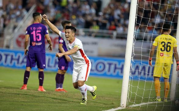 CLB Viettel gặp đội bóng Thái Lan ở AFC Champions League - Ảnh 1.