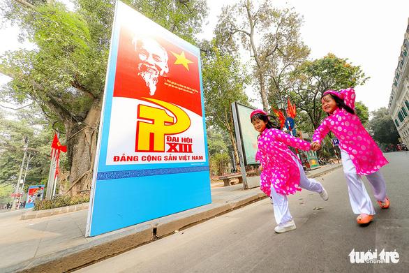 91 điểm Thanh niên cùng hành động chào mừng 91 năm thành lập Đảng - Ảnh 1.