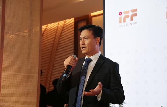 Coteccons 'bắt tay' IFF Holdings triển khai dự án tại Hồ Tràm - Ảnh 2.