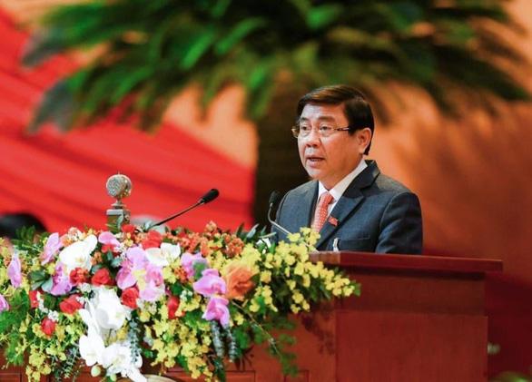 TP.HCM đề xuất 7 giải pháp phát triển kinh tế tri thức - Ảnh 1.