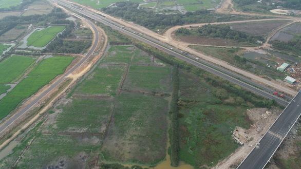 Dự án đường 319: Cú hích cho thị trường bất động sản huyện Nhơn Trạch - Ảnh 2.