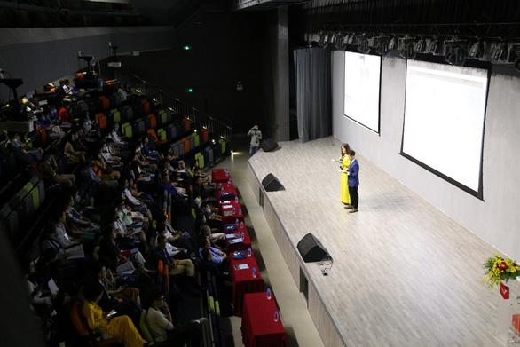 Đại học Văn Lang đăng cai tổ chức hội thảo khoa học quốc tế Asiacall 2021 - Ảnh 1.