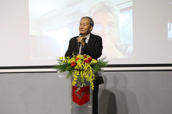 Đại học Văn Lang đăng cai tổ chức hội thảo khoa học quốc tế Asiacall 2021 - Ảnh 2.