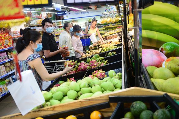 """Nhà bán lẻ Việt duy nhất nhận """"Thương hiệu Vàng"""" của TP.HCM năm 2020 - Ảnh 1."""