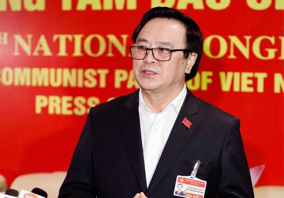 Việt Nam mong muốn cộng đồng quốc tế cùng giải quyết vấn đề Biển Đông - Ảnh 1.